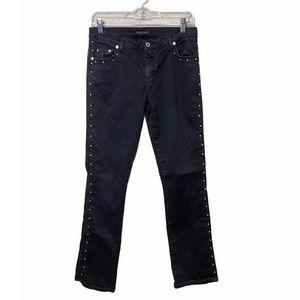 Buffalo David Bitton Studden Straight Leg Jeans